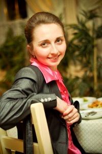Лилия Мельникова