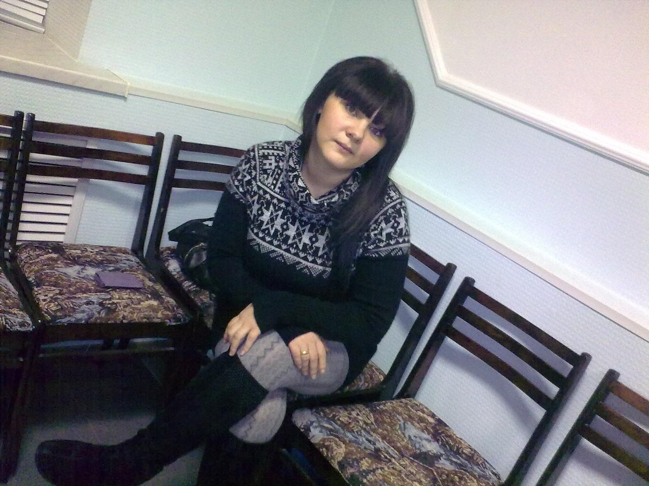 Алина Гараева, Азнакаево - фото №15