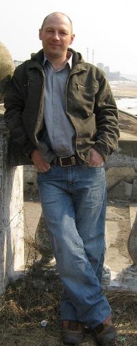 Андрей Симаков, 27 июля , Рыбинск, id100190571