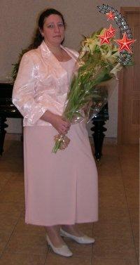 Marinka Yunkin, 19 декабря 1995, Екатеринбург, id131190007