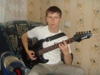 Александр Сорокин, 14 августа , Екатеринбург, id139537295