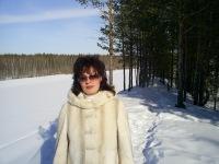 Елизавета Ядрышникова, 6 декабря 1962, Урай, id152897277