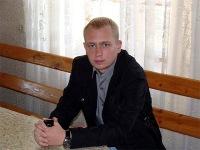 Сергей Залецкас, 10 августа 1988, Одесса, id103572737