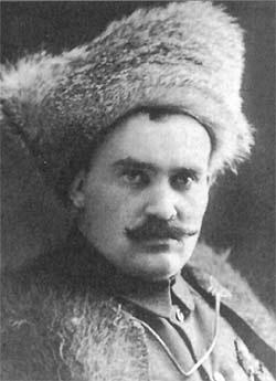 Атаман Григорий Семёнов