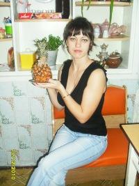 Елена Дерий, 12 июня , Магнитогорск, id124072751