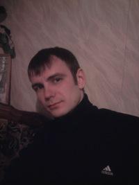 Саша Хаев, 10 мая , Москва, id126488571