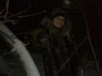 Галина Борщова, 31 января 1975, Кузнецк, id151830323