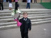 Stas Staskov, 22 июля 1999, Николаев, id153065209