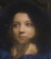 Катюшка Катя, 6 июня 1999, Евпатория, id153869049