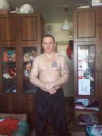 Андрей Шестеперов, 7 июня 1988, Чкаловск, id172258582