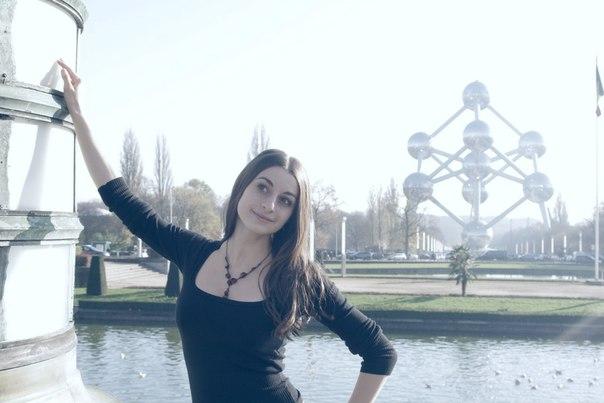 фото из альбома Виктории Чобанян №4