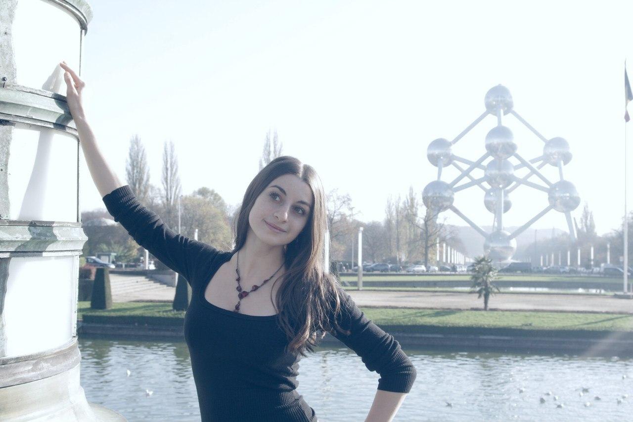 Виктория Чобанян, Москва - фото №4