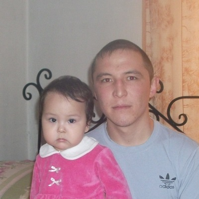 Рушан Султанов, 26 февраля , Кунашак, id161725713