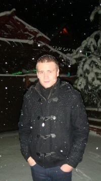 Никита Субботин, 6 ноября 1987, Ростов-на-Дону, id121764662