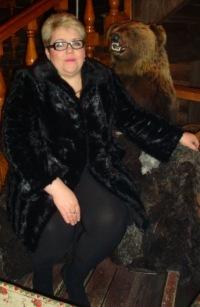 Елена Марчукова (цыкалова), 4 августа 1966, Кострома, id137459515