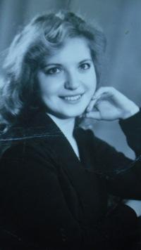 Наталья Захарьева(ледяева), 8 июля 1965, Тамбов, id147126619