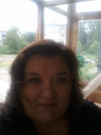 Виктория Бастрыгина, 17 апреля 1976, Поронайск, id148799880