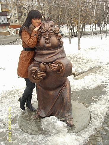Юлечка Фахртдинова | Санкт-Петербург