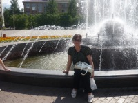 Катя Мальцева, 25 октября , Сыктывкар, id112593580