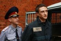 Юрий Чурсин, 14 апреля , Москва, id119837603