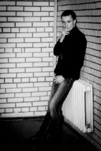 Michael Maklin, 16 января 1985, Москва, id122630571