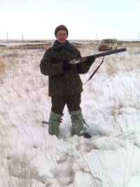 Максим Зубков, 6 апреля 1999, Тольятти, id122683739