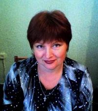 Татьяна Тарасенко, 9 февраля 1965, Светловодск, id137899864