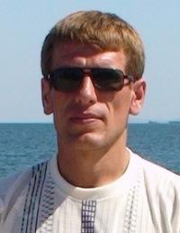 Алексей Иржавский