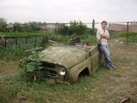 Андрей М, 6 февраля 1987, Саратов, id35133835
