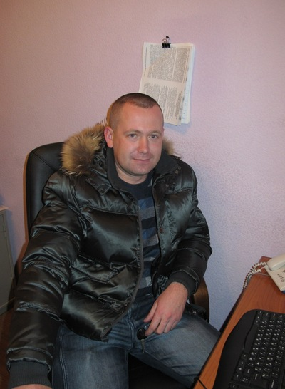 Николай Карпов, 17 апреля 1982, Самара, id73442017
