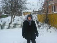 Ирина Калашникова, 25 мая , Казань, id105531609