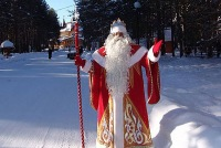 Дед Мороз, 18 ноября 1945, Великий Устюг, id134761269