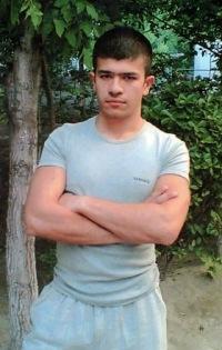 Хотам Рахимбаев, 14 июля 1987, Москва, id152872270