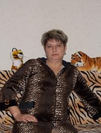 Валентина Морозова, 20 июля 1970, Альметьевск, id153638438