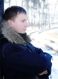 Дмитрий Апраксин, Иркутск