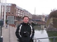 Victor Marshuk, Wuppertal