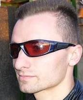 Сергей Братунов, Комрат