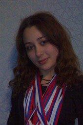 Ольга Калинина