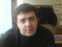Александр Бизин, 7 января , Лев Толстой, id116896115