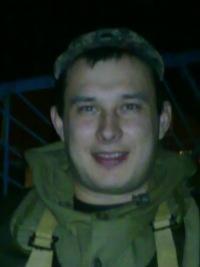 Руслан Мадьяров, 21 апреля 1979, Оренбург, id149415712