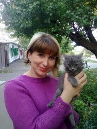 Татьяна Бронникова, 23 апреля , Таганрог, id161725717