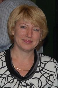 Лидия Ясенко, 2 июля 1963, Москва, id165272141
