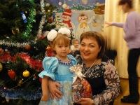 Татьяна Маркова, 17 июля , id171007084
