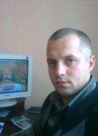 Андрей Стефанюк, 22 декабря 1980, Новый Буг, id66166379