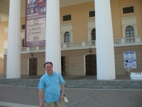 Виктор Бояров, 30 сентября 1961, Уфа, id76784770