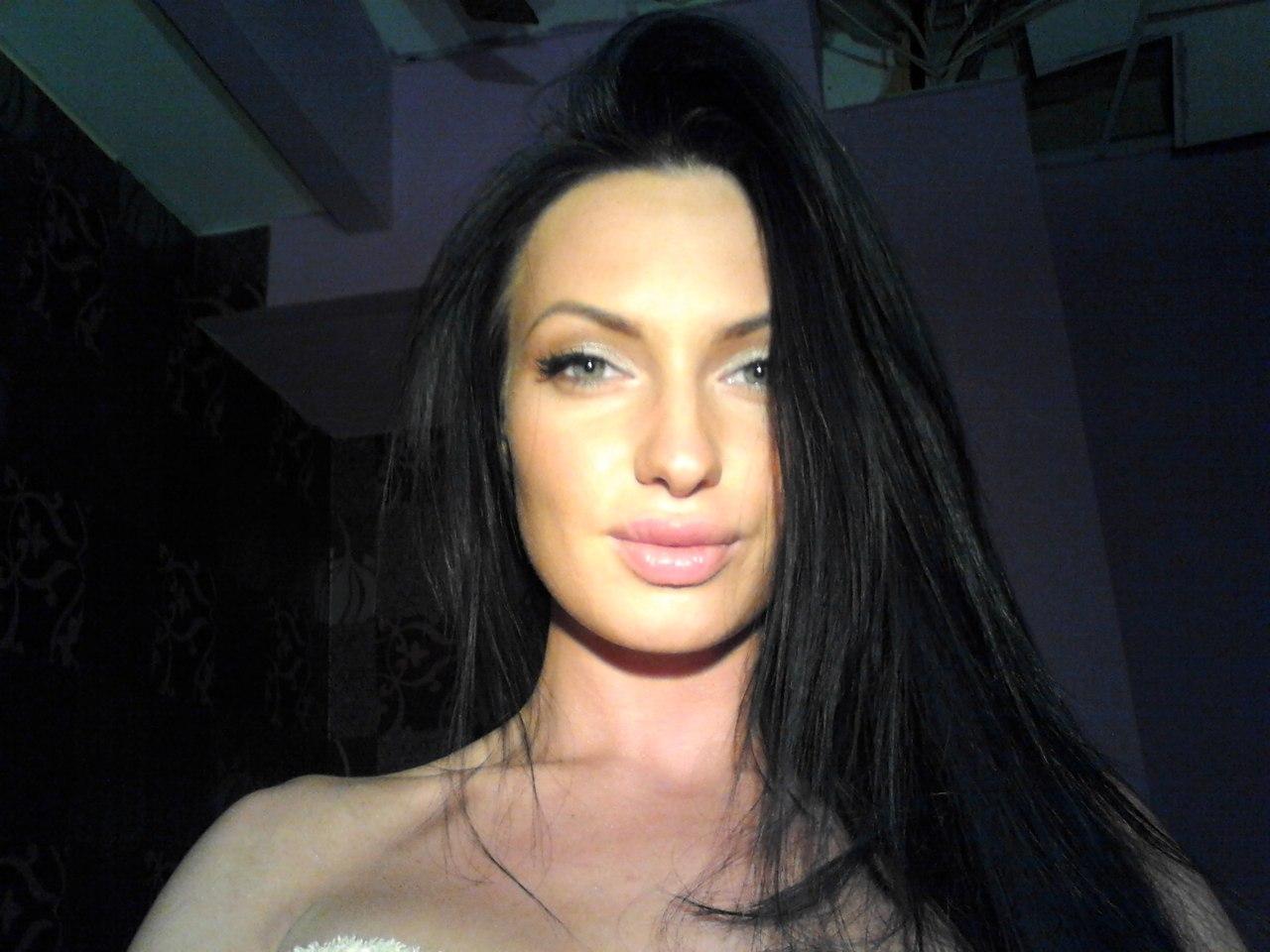 Женя феофилактова без макияжа фото