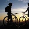 Любители велосипедных прогулок