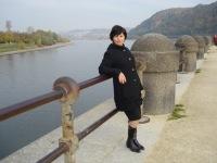 Зинаида Мартышенко, 5 июля 1985, Екатеринбург, id104494370