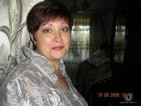 Татьяна Бабарицкая, 2 октября , Москва, id106706414