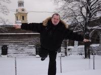 Олег Боцман, 22 апреля , Санкт-Петербург, id124956674
